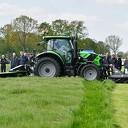 Veldaudit Feijen succes: 50 melkveehouders doken in het gras