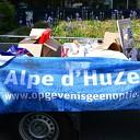 Mooie opbrengst Alpe d'HuZes Team D211