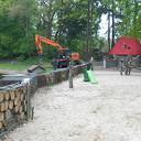 """""""De grote kabouters"""" druk in de weer op Heidepark"""