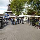 Foto impressie meimarkt Massier