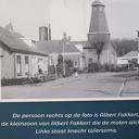 Kleine expositie Fakkert in Anjerpunt Hoonhorst