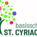Nieuw logo Cyriacusschool Hoonhorst