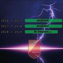SV Dalfsen met bus naar mogelijke kampioenswedstrijd in Assen