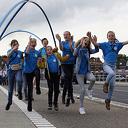 Wandel3daagse van Boven, we zijn er bijna!