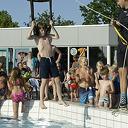 Zwemvierdaagse Nieuwleusen: veel deelnemers