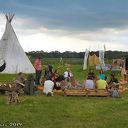 Living Village festival 2e dag