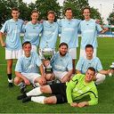FC Van het Padje wint Combitoernooi