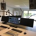 Opening nieuwe studio VechtdalFM Nieuwleusen