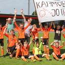 S.V. Nieuwleusen JO11-4 kampioen!