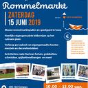 Rommelmarkt Nieuwleusen