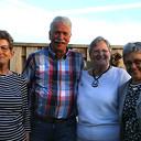De kookgroep de Wiekelaar is vrijwilliger van de maand juni 2019