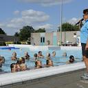 45ste  Nieuwleusen zwemvierdaagse
