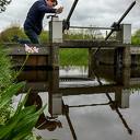 Waterschap: voldoende aanvoer, wel alert
