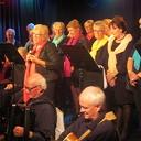 Jonkvrouwen Zwolle in Theater Podium