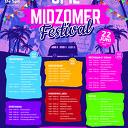 Met Midzomer festival sluit De Spil het seizoen af