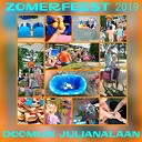 Zomerfeest psz Doomijn Julianalaan