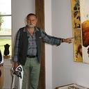 Expositie kunstenaar Max Timmerman