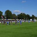 PEC Zwolle – PAOK Saloniki