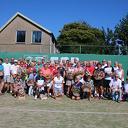 GAP 55+ Tennistoernooi