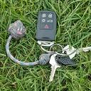 Gevonden sleutels!