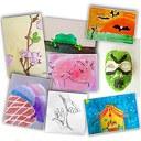 Kinderatelier (8+), Tekenen Schilderen en meer!