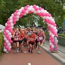 Eerste Dalfser Ladiesrun gewonnen door Aline Kootstra