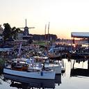 Lustrum editie Festival op de Vecht vaart wel bij drie zomerse dagen