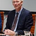 Dijkgraaf Herman Dijk overleden