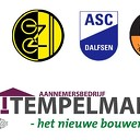 Tempelman toernooi bij S.V. Nieuwleusen