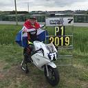 Loris Veneman (Dalfsen) en Kiyano Veijer Europees kampioen