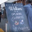 Film opening clubhuis  D'Ommerdiek