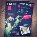 11 september: Lady's Fair bij de Barones in Dalfsen