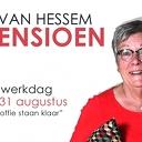 Dalfsenaar Tonnie van Hessem