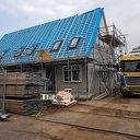 Nieuwbouw Weerdhuisweg in Lemelerveld schiet op