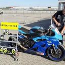 Stan ter Wee loopt dag mee met Start racing