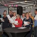 Feestavond Tennisvereniging Nieuwleusen