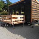 Bouwtijd verplaatsbare woning Starnbosch loopt flink uit