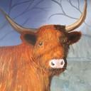 Nog een schilderstalent uit Hoonhorst