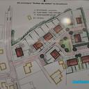 Inbreidingsplannen gepresenteerd, bouwplan 28 woningen
