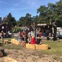 Calluna-blues tijdens 6e editie Dutch National Cigarbox Festival