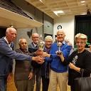 Dalfsen winnaar gemeentelijk koersbaltoernooi