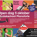Open dag Muziekschool in Dalfsen