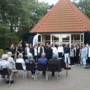 Open repetitieavond levert nieuwe koorleden op