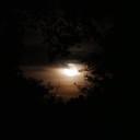 Mooie maan