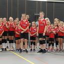 Volleybalvereniging Flash trapt seizoen 2019-2020