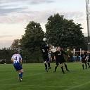 USV lijdt nederlaag tegen FC Meppel
