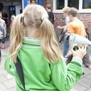 School Hoonhorst zamelt in