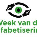 Week van de Alfabetisering start 9 september