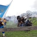 """Sjaloom terug naar 1627 """"Slag om Grolle"""""""