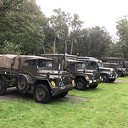 Was er oorlog in het Sterrebos bij Starnbosch?
